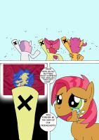 The sign of Friendship by LightDegel
