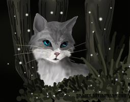 Ivypool by Blesses