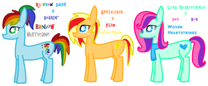 Shipping teen adoptables- CLOSED by LittleSnowyOwl