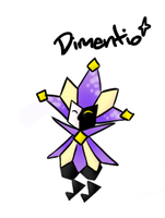 Dimentio by DarkBloodPro