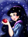 Snow White: Happily Ever After by forgotten-ladies