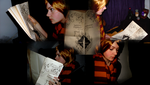 The Marauders Map by ReconditeVillain