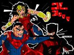 JoeProCEO's Justice League 3000 by JoeProCeo