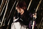 RUROUNI KENSHIN: Think on your sins by Blackcrane56