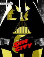 George Lucas' Sin City:Junior by Raphael2054