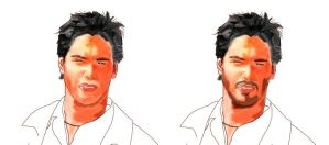 advices -incomplete -keanu by LB99
