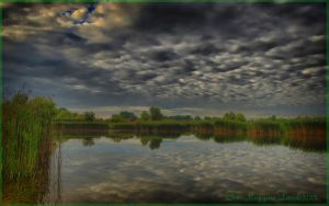 Hungarian landscapes.HDR-picture(photo series)32. by magyarilaszlo