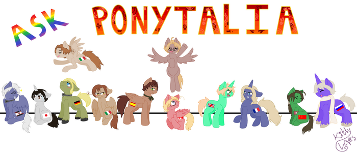 Ask Ponytalia! (CLOSED) by Kitty-Loves-All