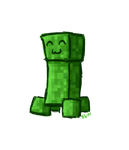 Creeper by akisiL
