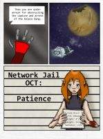 Network Jail: Prologue_pg8 by Dragoniangirl