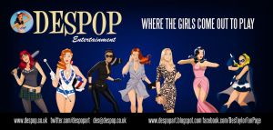 Despop Banner by DESPOP