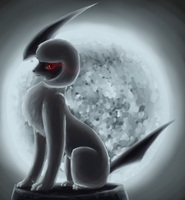 Absol by yansusi