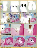 MLP The Rose Of Life pag 93 (English) by j5a4
