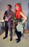 Stoke-Con-Trent 2014 (61) Harvey and Poison Ivy by masimage