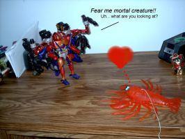Love at first scare by Starath