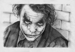 The Joker by encore