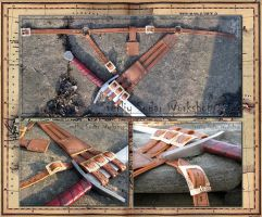 Spanish crossbelt. by Svetliy-Sudar