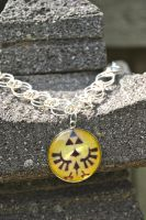 Hyrulian Chain Mail by zeldalilly