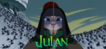 FA JULAN - Zootopia/Mulan role crossover by Through-the-movies
