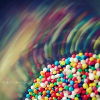 Rainbow Explosion by nhuthanh