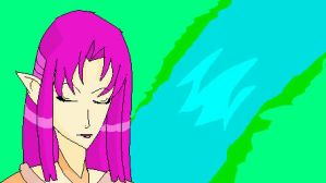 anime by 99andreea