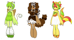 Dessiwii Adopts CLOSED by Artistic-Mii-Adopts