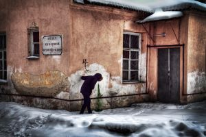 Unseen Russia_2 by Benzinin