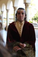 Elrond 3 by Horus1234