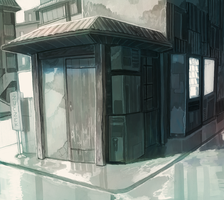 background practice 13 by viki-vaki