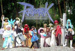 The Ragnarok Community by 23rdAngel