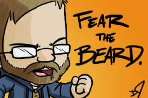 Fear ID by vergeofsanity