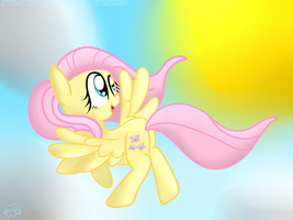 I belive I can fly by GypsyCuddles