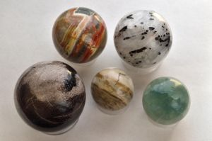Sphere Collection by lamorth-the-seeker