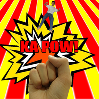 KA POW by thefreaks