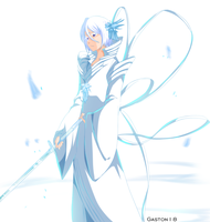 Bankai! by gaston18