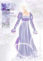 Blossom collection: Lilac by lady-narven