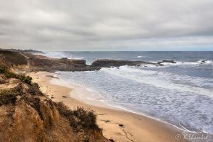 California Coast-2 by KBL3S