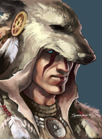 Connor by otoimai