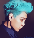 T.O.P by Claudiaitalian