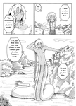 Soc- Vatten  comic  p1 by DarkDragonTanis