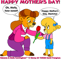 TaleSpin Mother's Day 2008 by tpirman1982