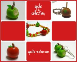 The Apple Collection by yoshk