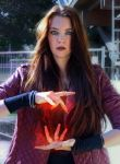 Scarlet Witch - Cosplay #1 by BellaLubaja