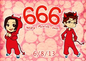 666 love by suletyel