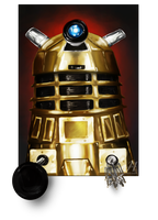 -Dalek- by Arkarti