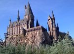 Hogwarts School of Witchcraft and Wizardry by Marce07