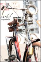 """onthel """"traditional bike"""" by pepeboyd"""