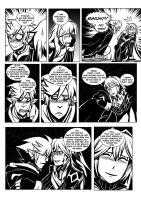 Angie Ruins Fire Emblem 9 by angieness