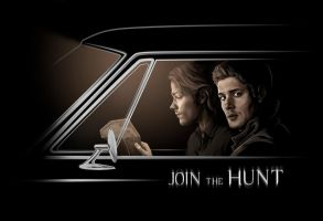 Winchesters for CW design challenge by Armellin