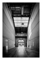 Carriageworks Sydney by GVA